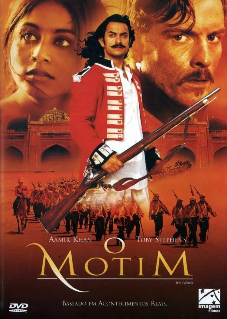 O Motim – Dublado (2005)