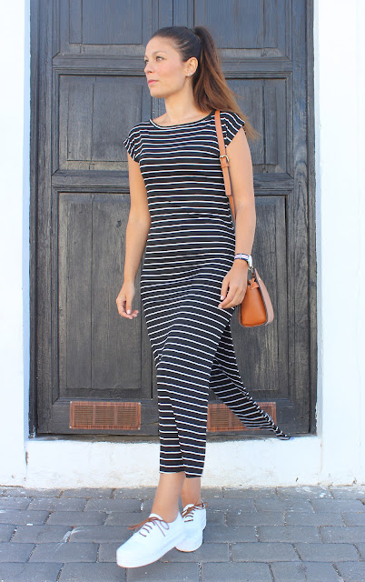 Striped_Midi_Dress_The_Pink_Graff_02