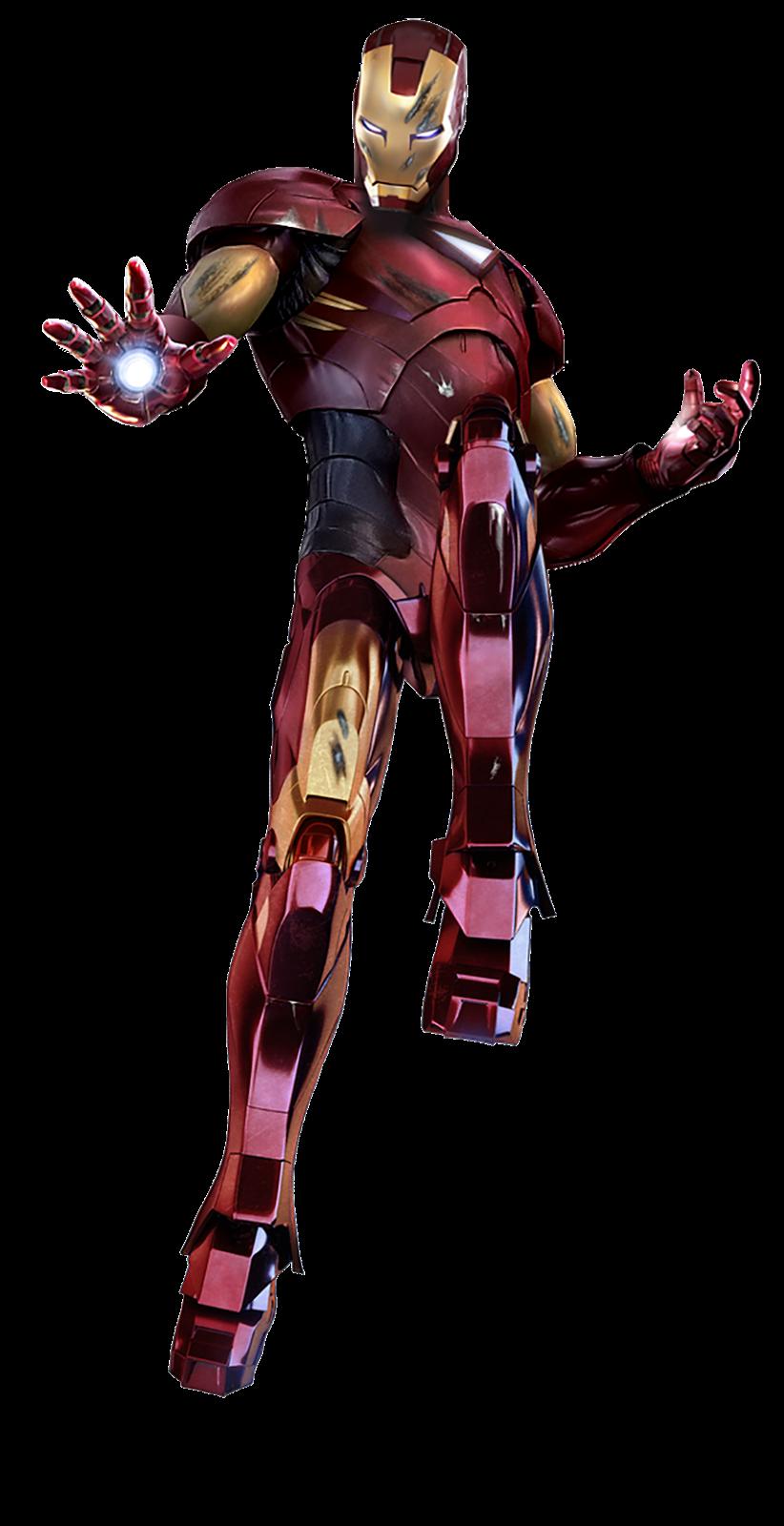 My heroe comic iron man - Iron man 1 images ...