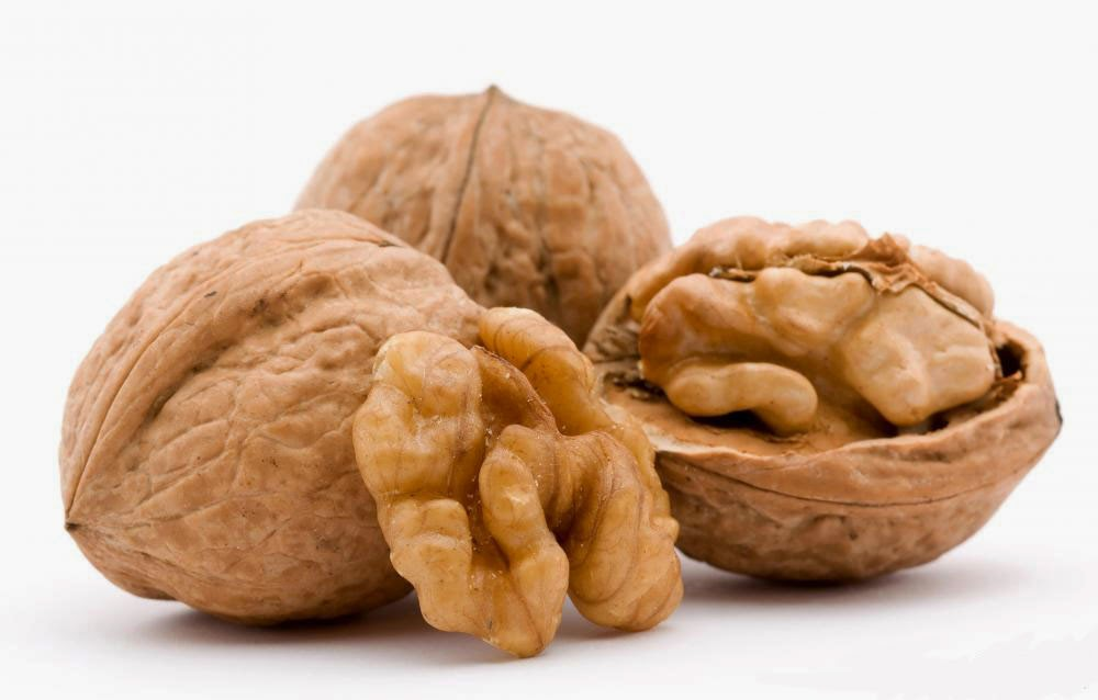 Eat Walnuts Everyday
