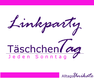 Linkparty am Sonntag