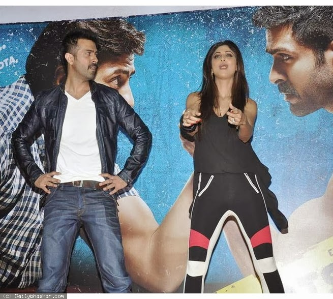 Launch of song 'Tu Mere Type Ka Nahi Hai' from 'Dishkiyaoon'