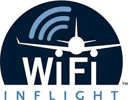 Can WiFi be available on flights ? #WiFiOnboard