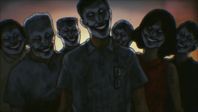 Video Iklan Untuk Serial 'Yami Shibai' Mulai Diperlihatkan