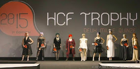 HCF JUNIOR TROPHY 2016