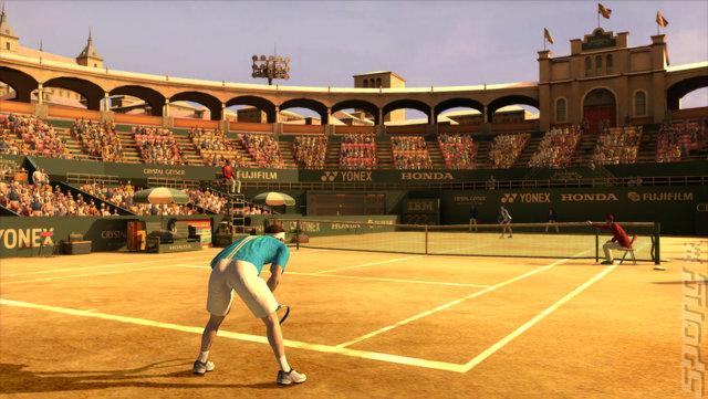 игра на пк теннис скачать торрент - фото 7