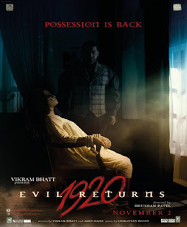 1920 - Evil Returns Movie Download