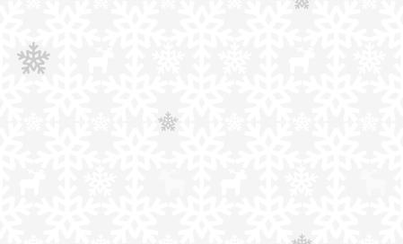 free snow pattern grey - śnieżynki szare