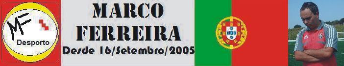 Prof. Marco Ferreira