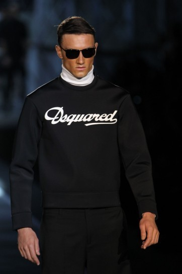 Dsquared2 Men's Sunglasses 2013