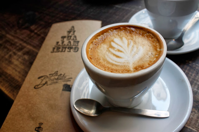Enjoy Your Food Travels Through Spain If This Article Has Been Helpful As A Coffee Lover You D Like To Pay It Forward Stranger Learn More How