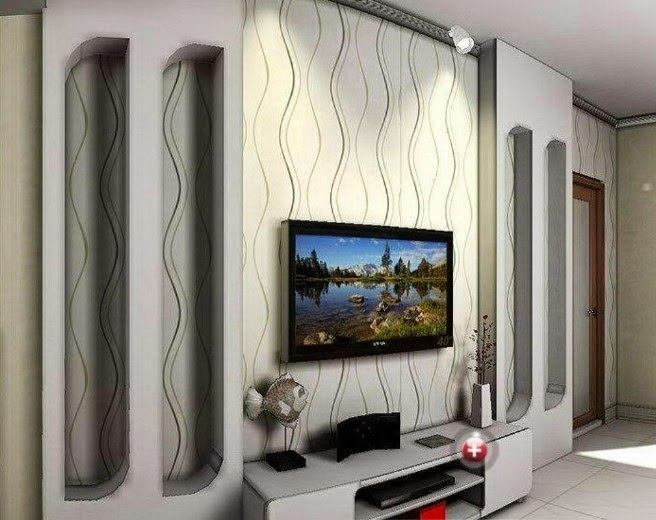 16 simple painted feature wall ideas ideas photo lentine - Feature walls in living rooms ideas ...