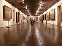 MUSEU PINACOTECA