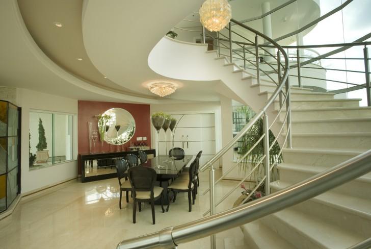 Sala De Estar Iara Kilaris ~ É uma casa inspiradora, cheia de detalhes!!