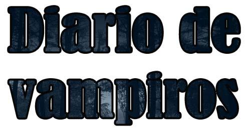 Diario de vampiros