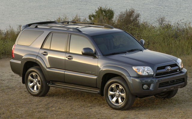 toyota four runner v8 towing capacity. Black Bedroom Furniture Sets. Home Design Ideas
