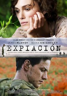 Ver Película Expiación, Más Allá de la Pasión Online Gratis (2007)