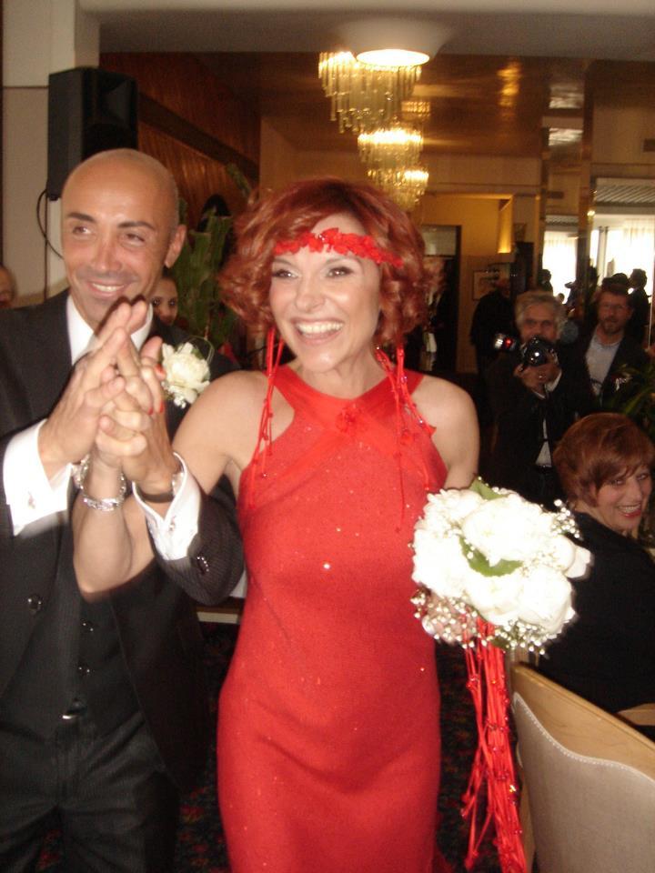 Oggi sposi blog patrizia rossetti matrimonio del 19 for Patrizia rossetti marito