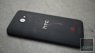 HTC Butterfly