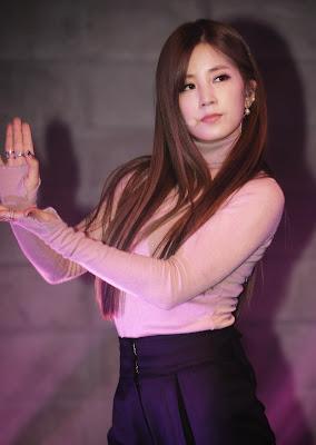 Chorong Apink LUV Live