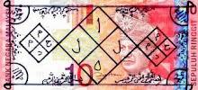 IBU DUIT  RM100