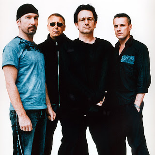 On Your Boots U2 Single5