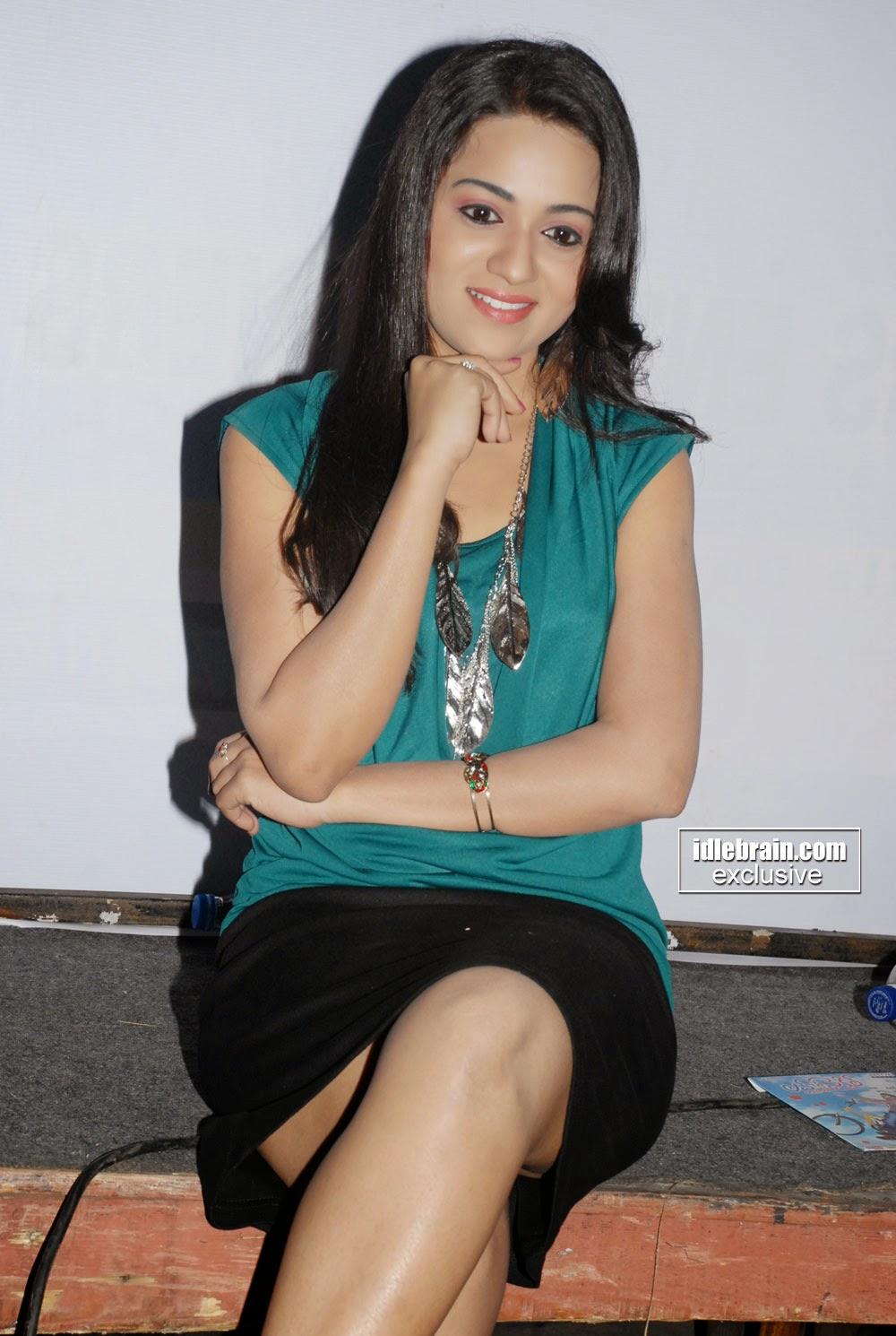 reshma super legs