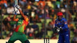 Bangladesh vs Afghanistan 1st t20 world cup Scorecard, bd vs afg result,