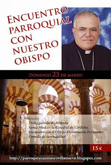 Fotos del viaje a Córdoba al Encuentro con Don Demetrio