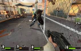 Download Left 4 Dead 2 for Android