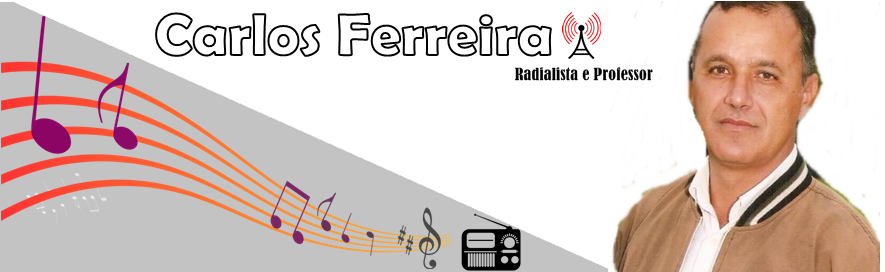 Carlos Ferreira-Juiz de Fora/MG