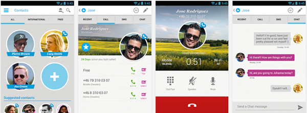 Rebtel-Android-App