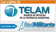 NOTICIAS DE TELAM