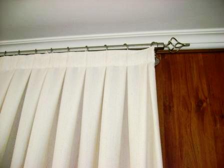 Silvia veiga interiores cortinas em modelos variados - Modelo de cortinas ...