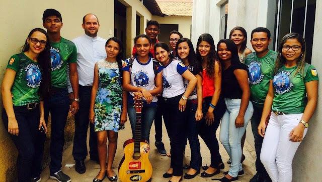 JM de Augustinópolis (TO) se encontra pela primeira vez pós férias