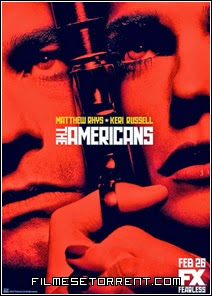 The Americans 2 Temporada Torrent HDTV