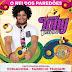 Tony Canabrava - CD o Rei Dos Paredôes - 2016