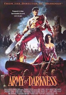 El ejército de las tinieblas (Army of Darkness) (Evil Dead 3) (Army of Darkness: Evil Dead III) (1992) Español Latino
