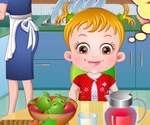Download Game Merawat Bayi Apk