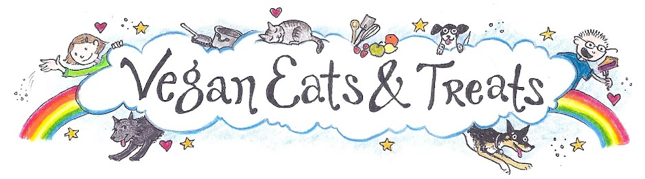Vegan Eats &amp; Treats!