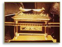 Ark of the Covenant, Indiana Jones