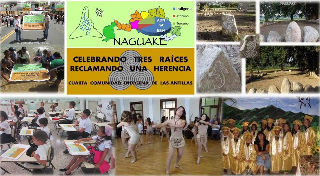 Comunidad  Naguake Community