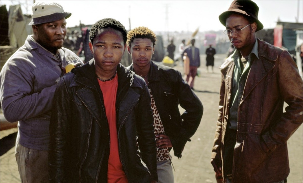 a film analysis of tsotsi directed by gavin hood Tsotsi gcse film studies scheme of work / revision this booklet on tsotsi, directed by gavin hood in key scene analysis include links to the specific.
