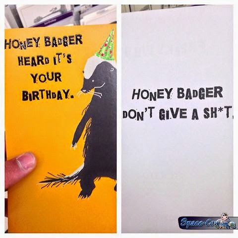 funny birthday card picture