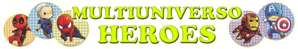 Multiuniverso Heroes