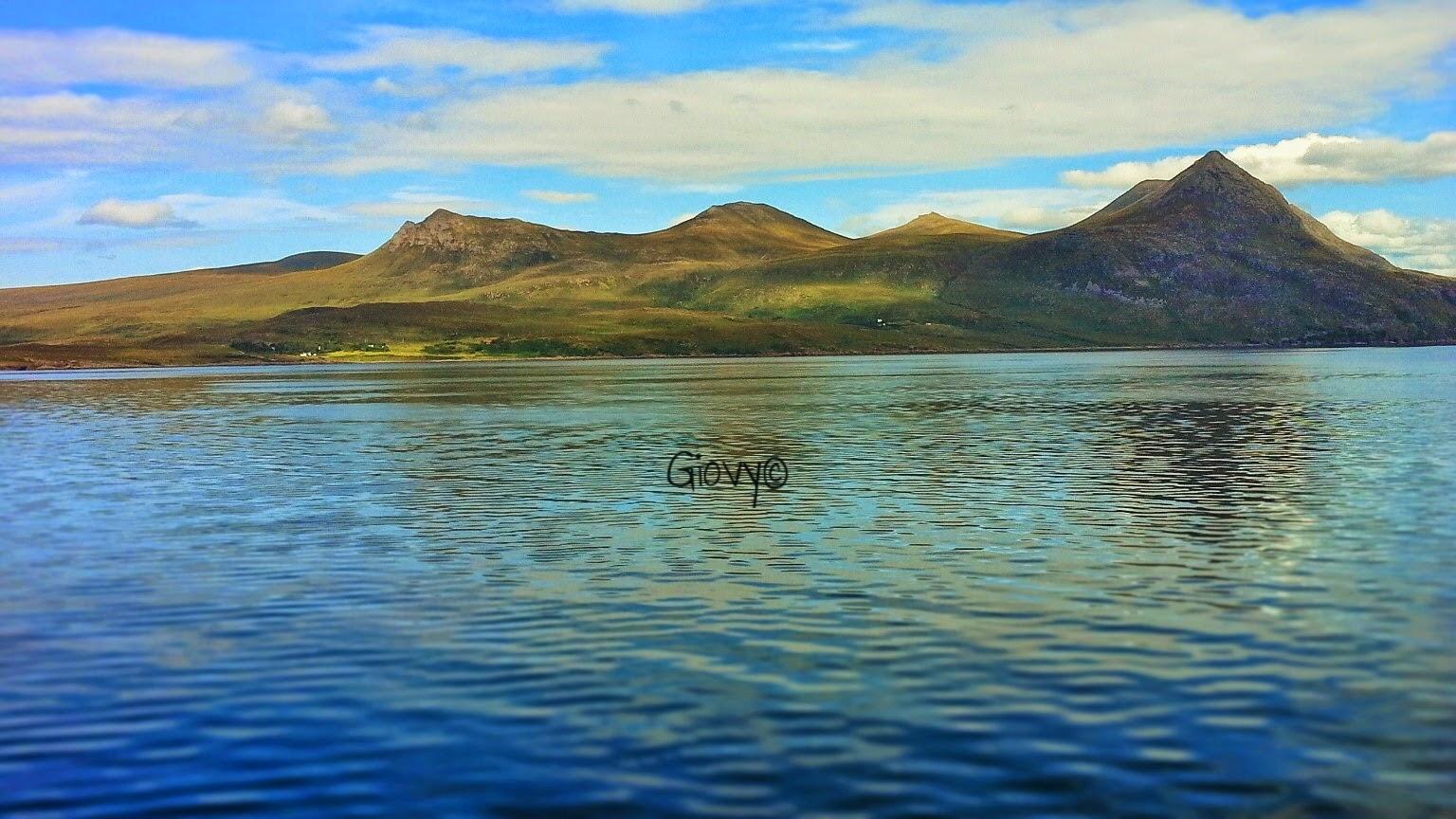Visitare Ullapool in Scozia