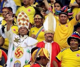 Nazi bishops