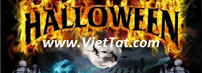 halloween là viết tắt của từ gì