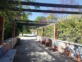 """El parque Agustín Rodríguez Sahagún necesita """"una buena mano"""" y """"ponerse al día"""""""