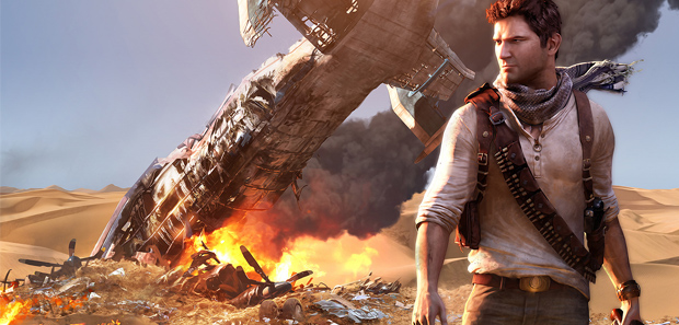 Uncharted PS4 Development Unaffected by Lead Writer's Departure
